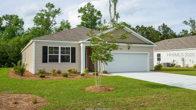632 Hulston Landing Road, Bluffton, SC 29909 (MLS #406044) :: The Alliance Group Realty