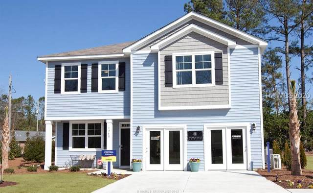 2425 Blakers Boulevard, Bluffton, SC 29909 (MLS #406045) :: The Alliance Group Realty