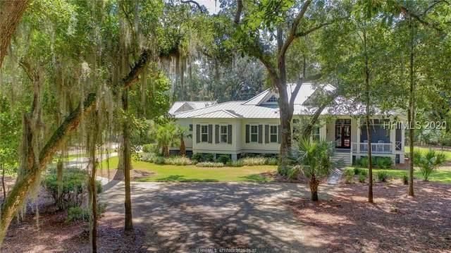 6 Smilax Vine Road, Bluffton, SC 29910 (MLS #406050) :: Hilton Head Dot Real Estate