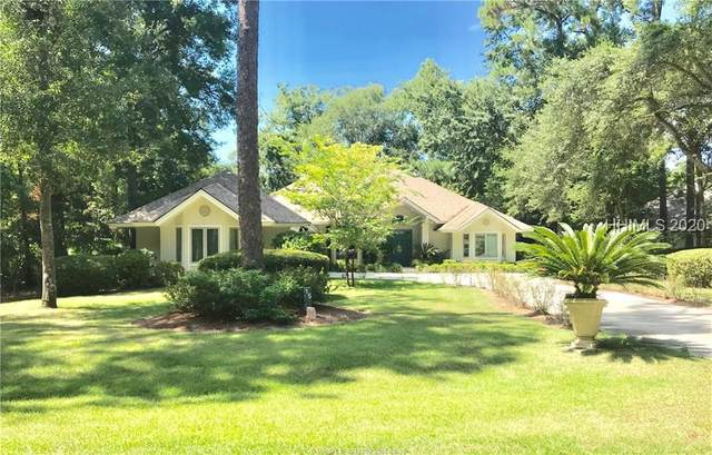 15 Sussex Lane, Hilton Head Island, SC 29926 (MLS #406062) :: The Alliance Group Realty