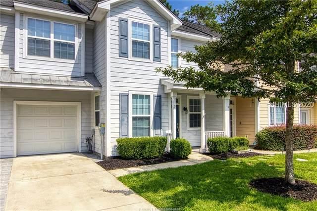 3 Plumgrass Street, Bluffton, SC 29910 (MLS #406068) :: Judy Flanagan