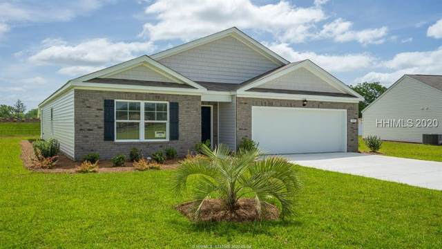 635 Hulston Landing Road, Bluffton, SC 29909 (MLS #406074) :: The Alliance Group Realty