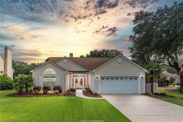 23 St Simons Drive, Bluffton, SC 29910 (MLS #406083) :: Hilton Head Dot Real Estate