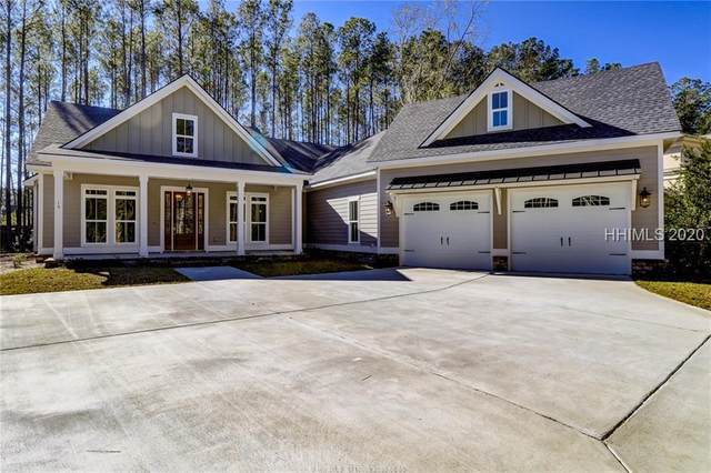 15 Driftwood Court W, Bluffton, SC 29910 (MLS #406090) :: The Alliance Group Realty
