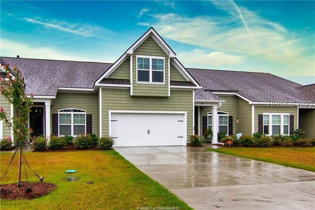 340 Corn Mill Way, Bluffton, SC 29909 (MLS #406098) :: The Alliance Group Realty