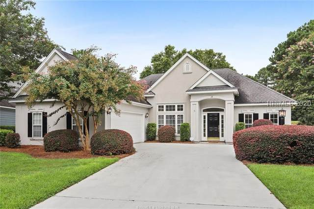 19 Southpoint Court, Bluffton, SC 29910 (MLS #406102) :: The Alliance Group Realty