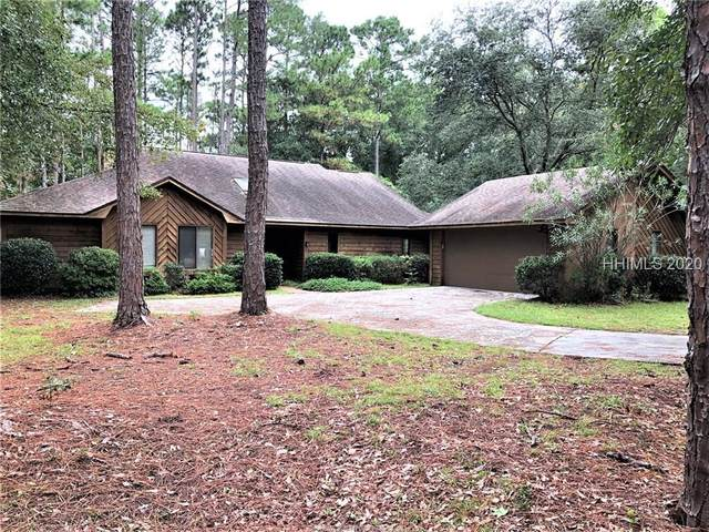 41 Wade Hampton Drive, Beaufort, SC 29907 (MLS #406119) :: The Alliance Group Realty