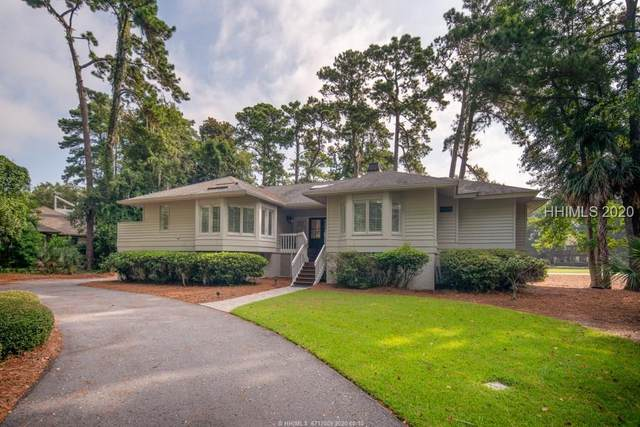 33 Saint Andrews Place, Hilton Head Island, SC 29928 (MLS #406132) :: Southern Lifestyle Properties