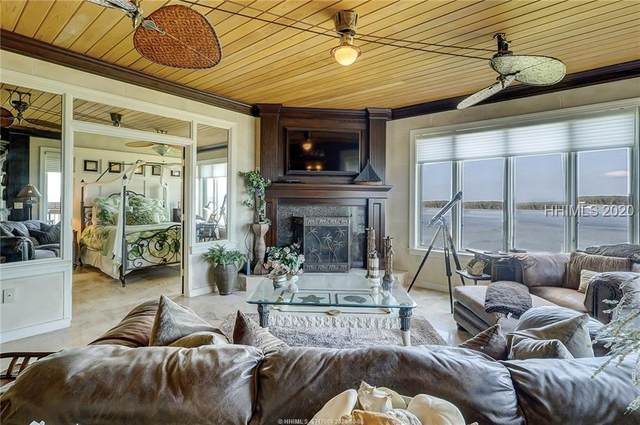 251 S Sea Pines Drive #1927, Hilton Head Island, SC 29928 (MLS #406136) :: Collins Group Realty