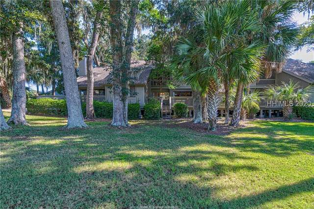 60 Carnoustie Road #903, Hilton Head Island, SC 29928 (MLS #406140) :: Southern Lifestyle Properties