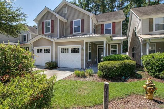 11 Sugar Maple Lane, Bluffton, SC 29910 (MLS #406142) :: The Alliance Group Realty