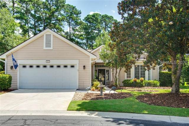 6 Strobhar Court, Bluffton, SC 29909 (MLS #406144) :: Hilton Head Dot Real Estate