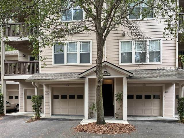 30 Paddle Boat Lane #402, Hilton Head Island, SC 29928 (MLS #406145) :: The Alliance Group Realty