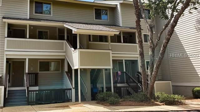 9 Tanglewood Drive #1004, Hilton Head Island, SC 29928 (MLS #406153) :: Collins Group Realty
