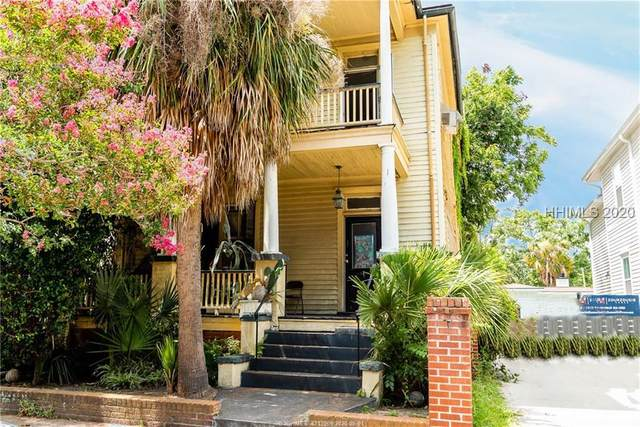 314 Sumter Street, Charleston, SC 29403 (MLS #406167) :: Collins Group Realty
