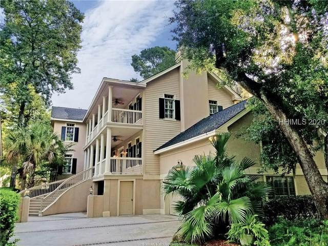 23 Shell Ring Road, Hilton Head Island, SC 29928 (MLS #406169) :: Southern Lifestyle Properties