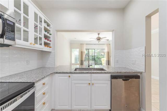 5 Gumtree Road D15, Hilton Head Island, SC 29926 (MLS #406175) :: Schembra Real Estate Group