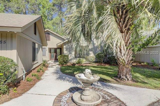 55 Cypress Marsh Drive, Hilton Head Island, SC 29926 (MLS #406178) :: Judy Flanagan