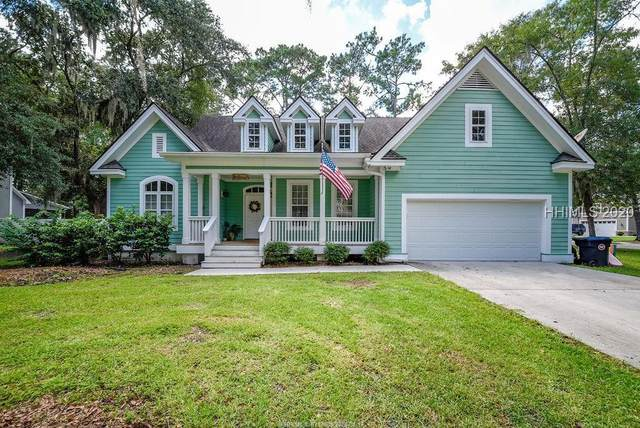 41 Old Farm Road, Bluffton, SC 29910 (MLS #406182) :: Southern Lifestyle Properties