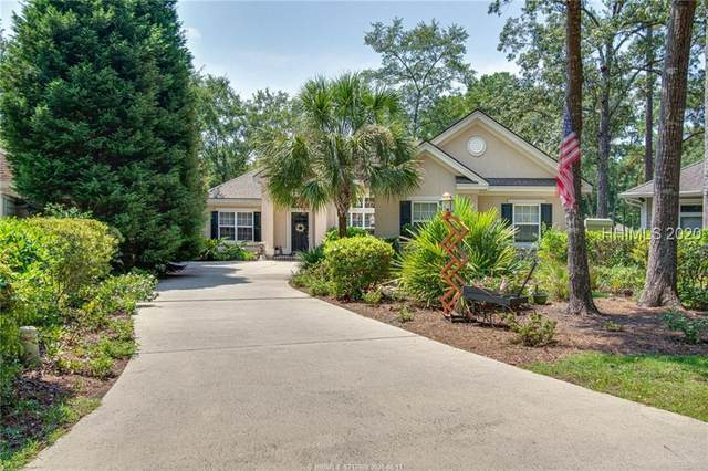 64 Pipers Pond Road, Bluffton, SC 29910 (MLS #406186) :: The Sheri Nixon Team