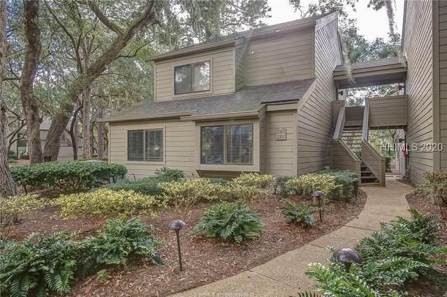 108 Lighthouse Road #2311, Hilton Head Island, SC 29928 (MLS #406187) :: Hilton Head Dot Real Estate