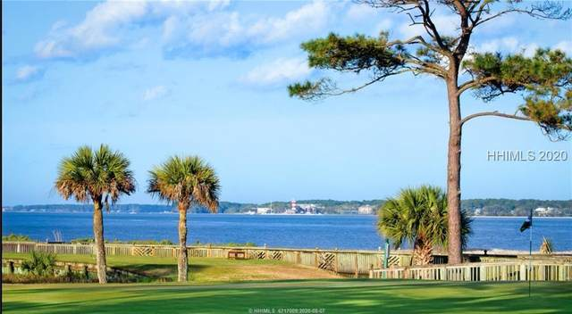 64 Prestwick Grn, Daufuskie Island, SC 29915 (MLS #406193) :: Hilton Head Dot Real Estate