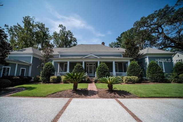 44 Indigo Plantation Road, Okatie, SC 29909 (MLS #406216) :: Hilton Head Dot Real Estate