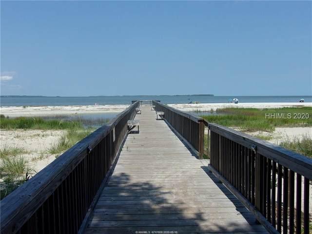 239 Beach City Road #1213, Hilton Head Island, SC 29926 (MLS #406226) :: Judy Flanagan