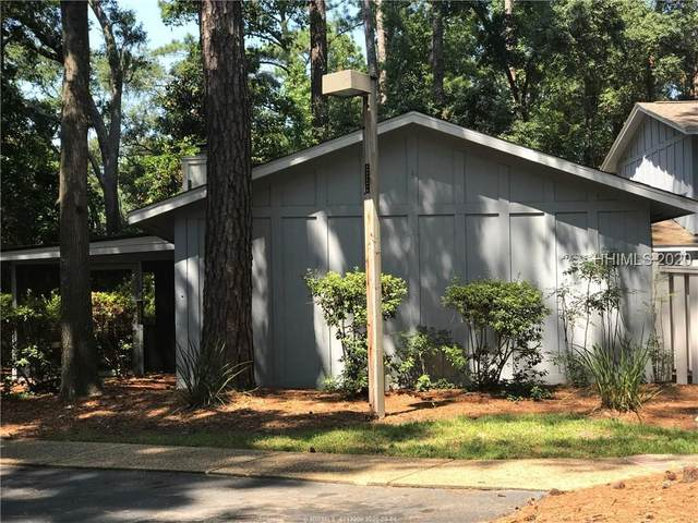 16 Broomsedge Court, Hilton Head Island, SC 29926 (MLS #406229) :: Hilton Head Dot Real Estate