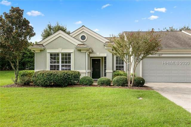 8 Long Cane Court, Bluffton, SC 29909 (MLS #406252) :: The Sheri Nixon Team