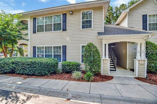 50 Pebble Beach Cove H214, Bluffton, SC 29910 (MLS #406254) :: The Sheri Nixon Team