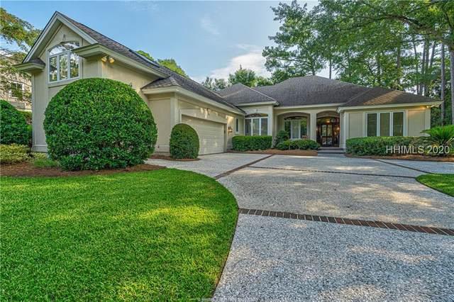 544 Colonial Drive, Hilton Head Island, SC 29926 (MLS #406256) :: Southern Lifestyle Properties