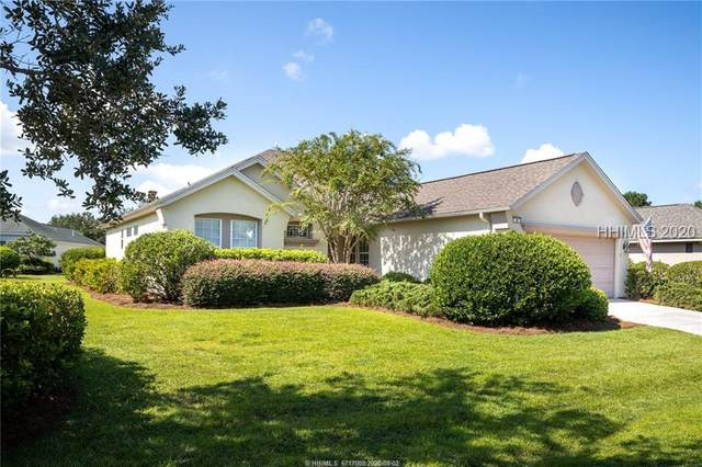 19 Fenwick Drive, Bluffton, SC 29909 (MLS #406262) :: Hilton Head Dot Real Estate