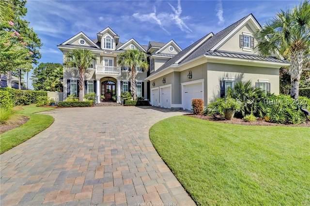 35 Sherbrooke Avenue, Bluffton, SC 29910 (MLS #406275) :: Southern Lifestyle Properties