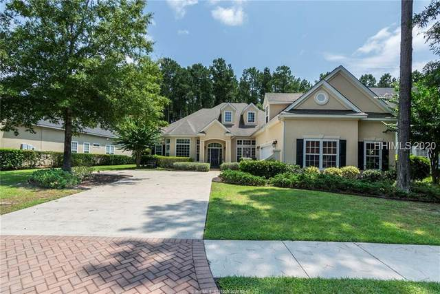 115 Spring Meadow Drive, Bluffton, SC 29910 (MLS #406276) :: Collins Group Realty