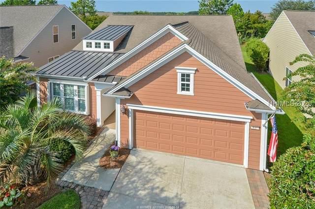 437 Serenity Point Drive, Bluffton, SC 29909 (MLS #406293) :: Coastal Realty Group
