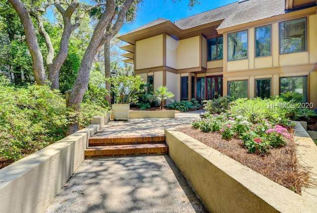16 Spotted Sandpiper Road, Hilton Head Island, SC 29928 (MLS #406316) :: Coastal Realty Group