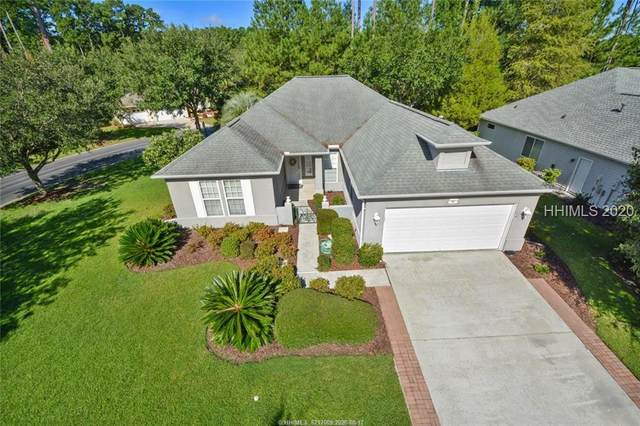93 Hampton Circle, Bluffton, SC 29909 (MLS #406324) :: Schembra Real Estate Group