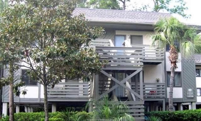 104 Cordillo Parkway D1, Hilton Head Island, SC 29928 (MLS #406333) :: Coastal Realty Group