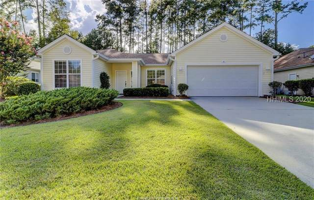 97 Hampton Circle, Bluffton, SC 29909 (MLS #406340) :: Schembra Real Estate Group