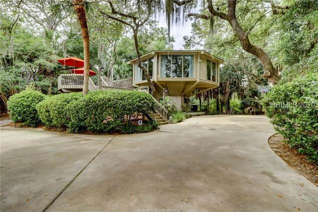23 Sea Oak Lane, Hilton Head Island, SC 29928 (MLS #406343) :: Southern Lifestyle Properties