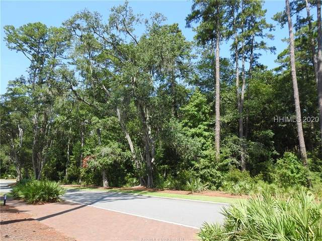 113 Maritime Road, Bluffton, SC 29910 (MLS #406360) :: Coastal Realty Group