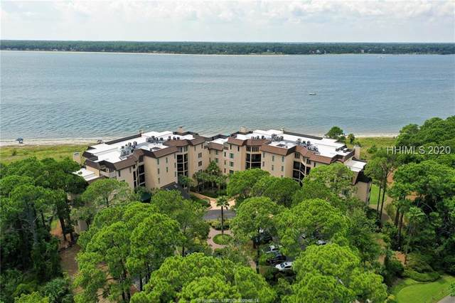 251 S Sea Pines Drive #1931, Hilton Head Island, SC 29928 (MLS #406362) :: Judy Flanagan