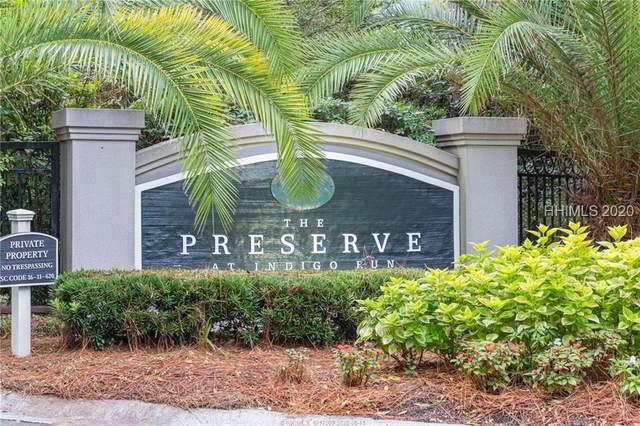 4 Indigo Run Drive #3621, Hilton Head Island, SC 29926 (MLS #406389) :: Hilton Head Dot Real Estate