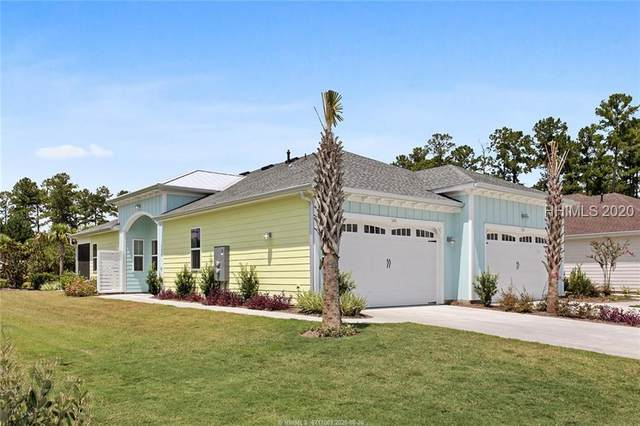 546 Summertime Place, Hardeeville, SC 29927 (MLS #406392) :: Judy Flanagan