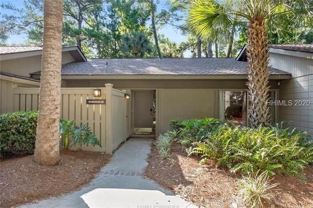 11 Lighthouse Road #26, Hilton Head Island, SC 29928 (MLS #406394) :: Southern Lifestyle Properties