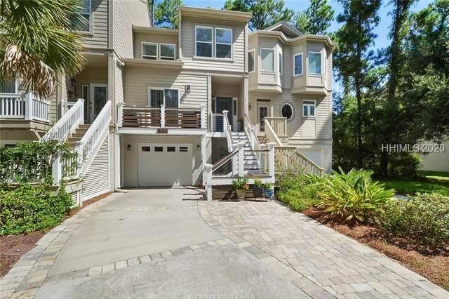 50 Quartermaster Lane, Hilton Head Island, SC 29928 (MLS #406398) :: Judy Flanagan