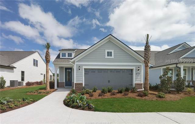 420 Blue Jay Lane, Bluffton, SC 29909 (MLS #406408) :: Hilton Head Dot Real Estate
