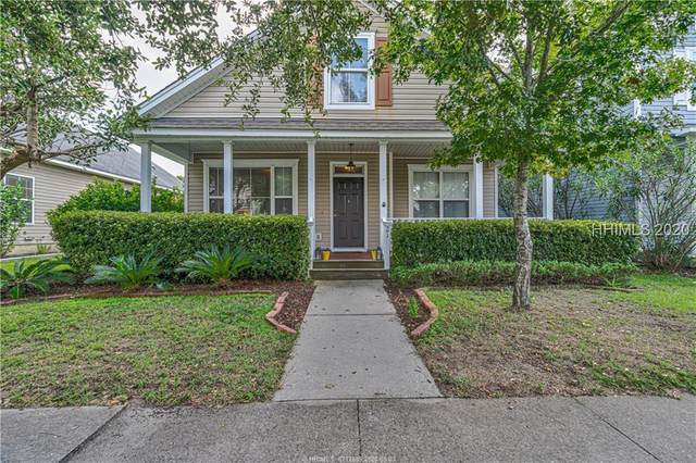 21 5th Avenue, Bluffton, SC 29910 (MLS #406420) :: Collins Group Realty