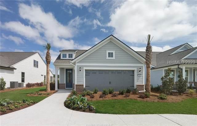 577 Blue Jay Lane, Bluffton, SC 29909 (MLS #406421) :: Hilton Head Dot Real Estate